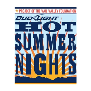 BUD LIGHT HOT SUMMER NIGHTS
